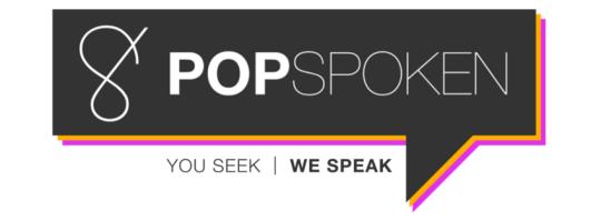 Popspoken