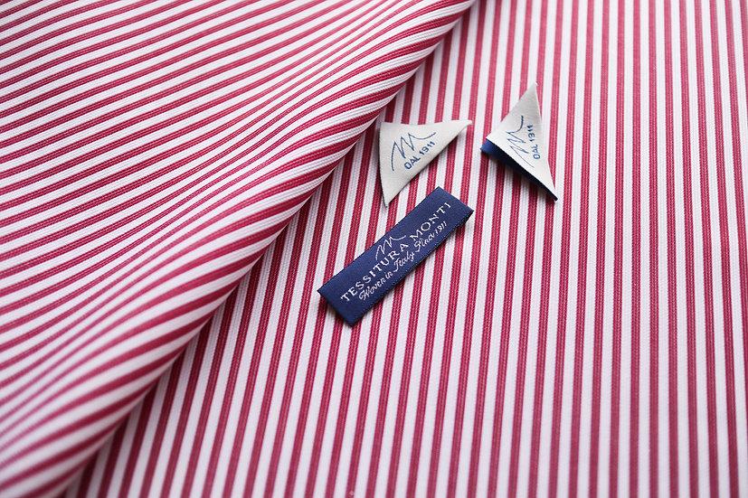 Red Stripe Monti