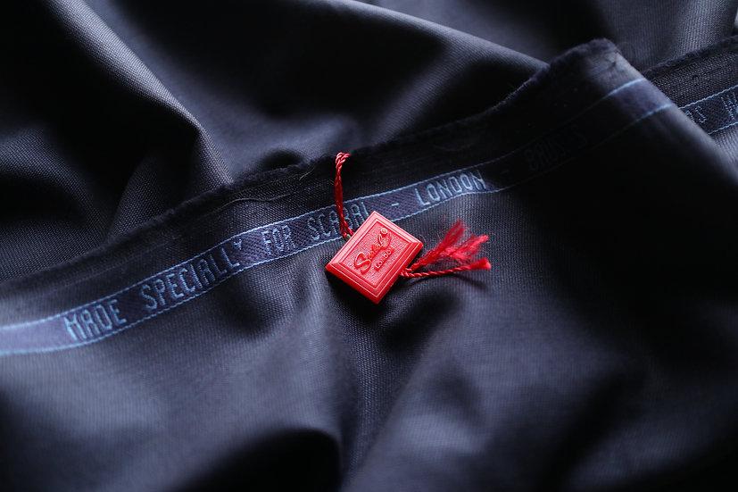 Vintage Wool Silk by Scabal (3.2m)