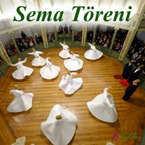 Sema Töreni