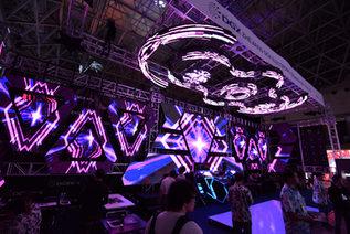 LED DJ ブース