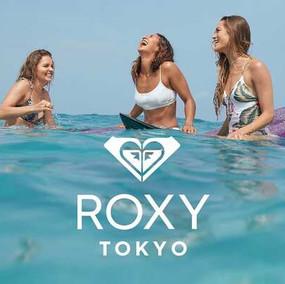【設置事例】ROXY TOKYO 原宿