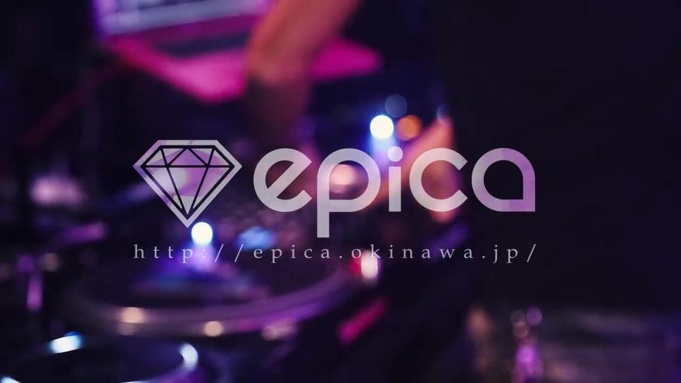 【公式MOVIE】EPICA OKINAWA 2015 -OFFICIAL MOVIE- ◆沖縄NEWクラブエピカ◆.mp4