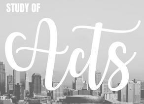 Devotional // Acts 10