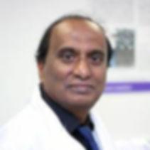 Prof. Mohan Edirisinghe