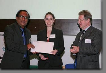 Venture Prize, 2010