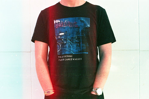 Men's 'To and Beyond' Album Tee