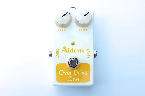 Over Drive One
