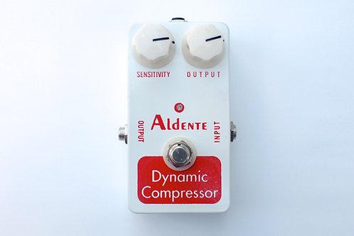 Dynamic Compressor