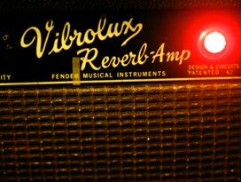 アンプの質があなたのギターサウンドをもっとも大きく左右します
