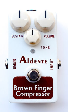 Brown Finger Compressor