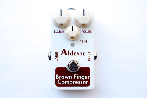 Brown Finger Compressor