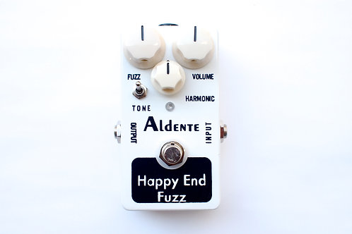 Happy End Fuzz
