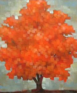 Autumn Vibration
