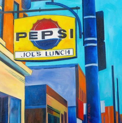 Joe's Lunch Skyline