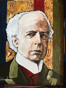 Wilfred Laurier