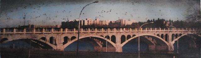 Bridge and University Hospital