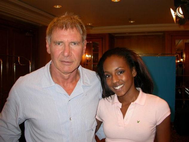 Harrison Ford and Adrienne W.jpg