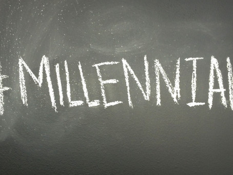 Millennial Travelers & The Road to Recovery