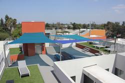 Vista Roof