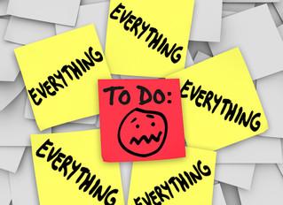 A stressz 6 leggyakoribb oka
