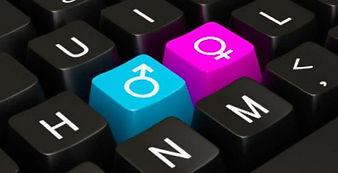 A pszichológus véleménye az internetes párkeresésről