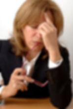 Kiégés teszt, kiégés tesztelése online