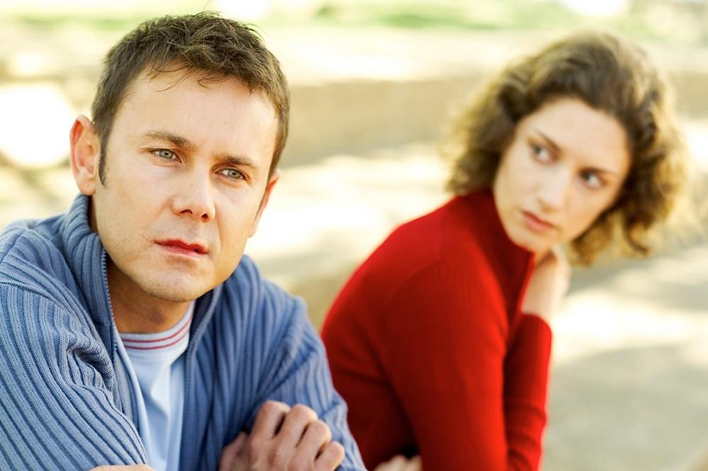 A válás férfi szemmel