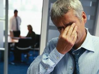 A munkahelyi stressz leggyakoribb okai