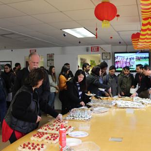 Lunar New Year Celebration 2020