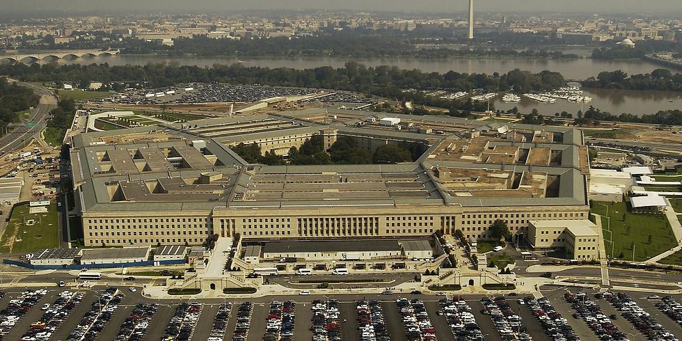 Pentagon Visit
