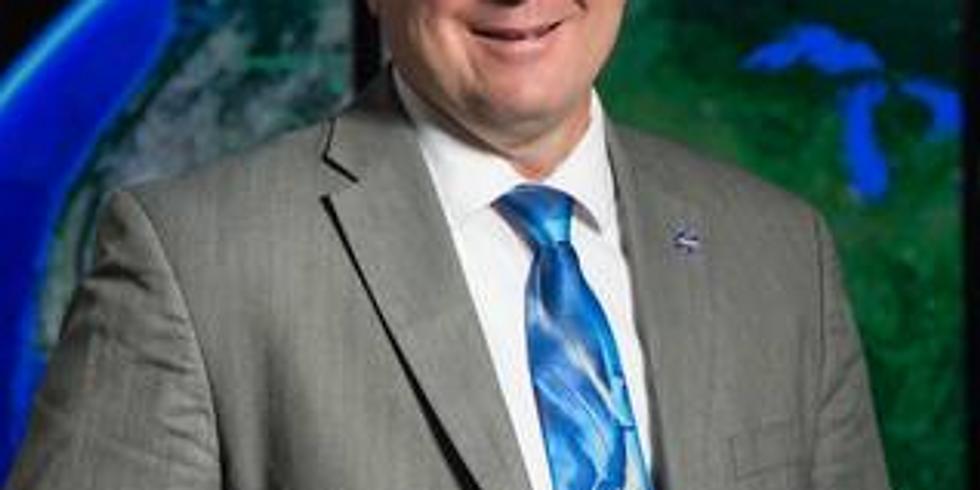 Guest Speaker – Mr. John Sprague