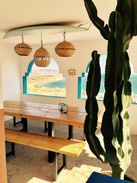 Breakfast & Dining Area