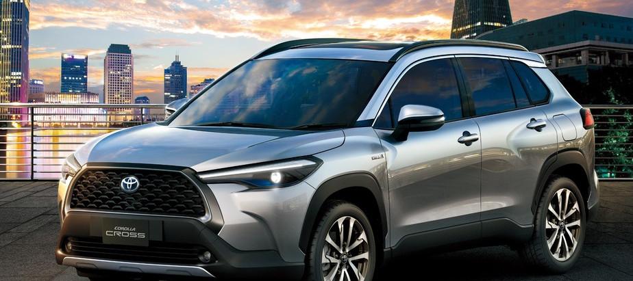 Carros 2021: Saiba as tendências do ano