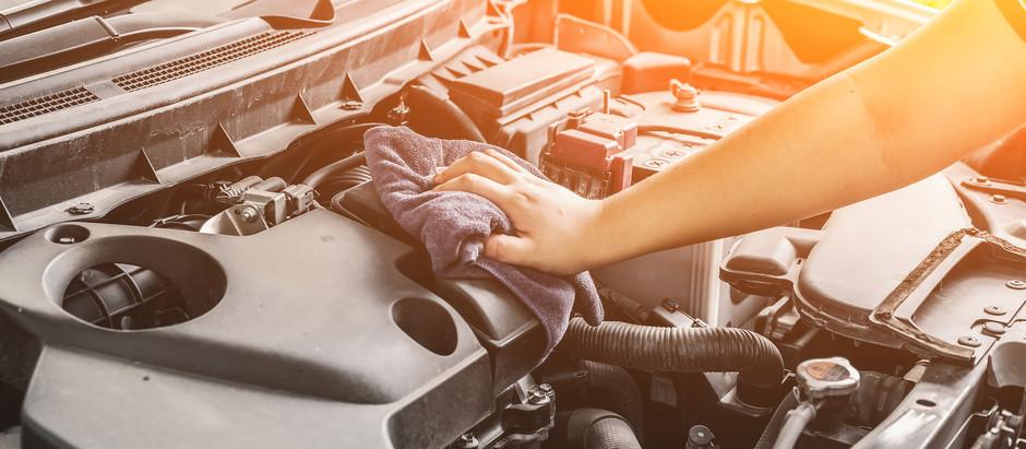 Saiba como prolongar a duração do motor do carro
