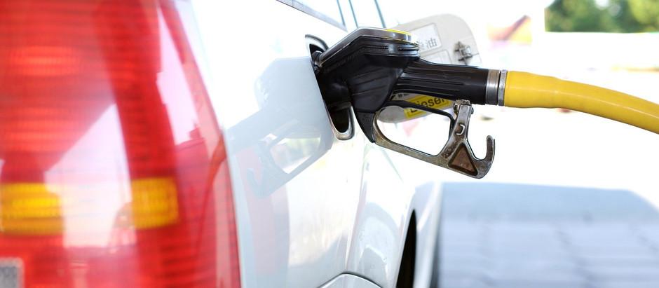 Conheça os principais tipos de combustíveis