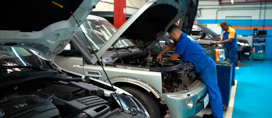 Qualidade e cuidados com o motor retificado