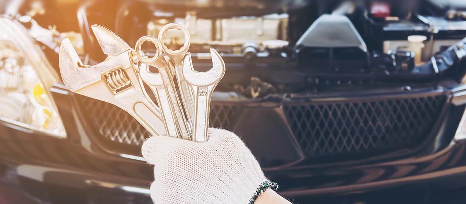 Motor fundido: como evitar e como resolver