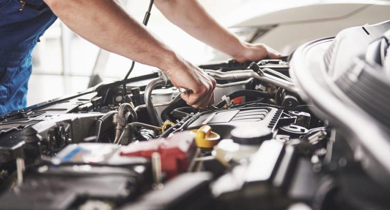 Saiba como encontrar a potência do motor do carro