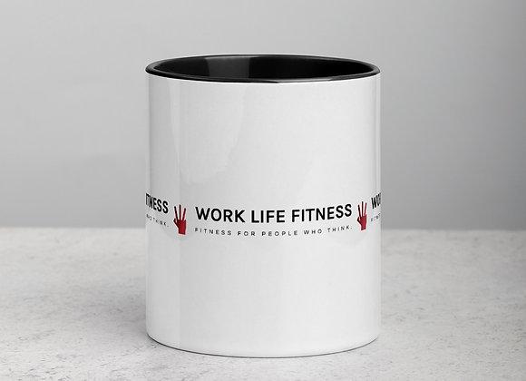 Mug For People Who Think