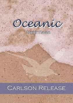 Oceanic CARLSON RELEASE new blocks 15072