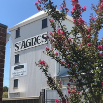 St Agnes Estate Tower