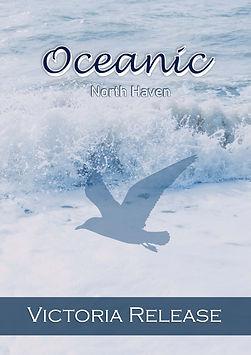 Oceanic VICTORIA RELEASE Brochure digita