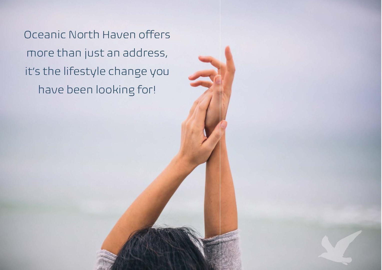 Oceanic North Haven Sea change