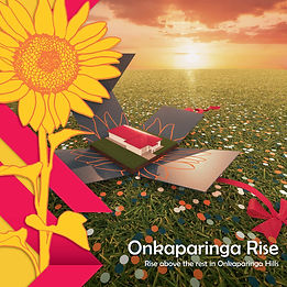 Register for New Packages at Onkaparinga Rise