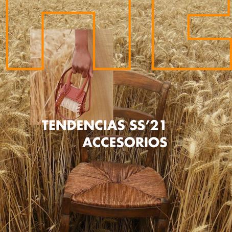 TENDENCIAS ACCESORIOS SS21