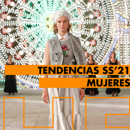 TENDENCIA SS21 MUJER