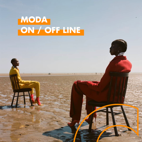 MODA ON/ OFF LINE