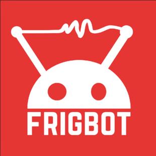 FRIGBOT ONLINE AD