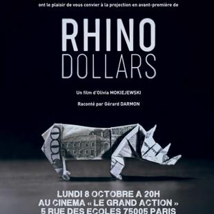 RHINO DOLLARS (2018)